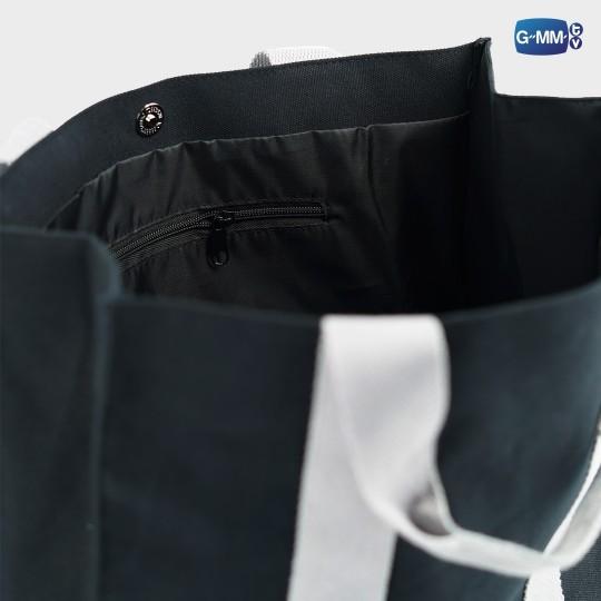 GMMTV CANVAS TOTE BAG | กระเป๋าผ้า GMMTV