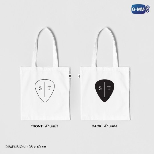 2GETHER THE MOVIE TOTE BAG | ST PICK