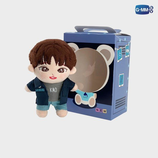 NEW PLUSH DOLL | ตุ๊กตา NEW