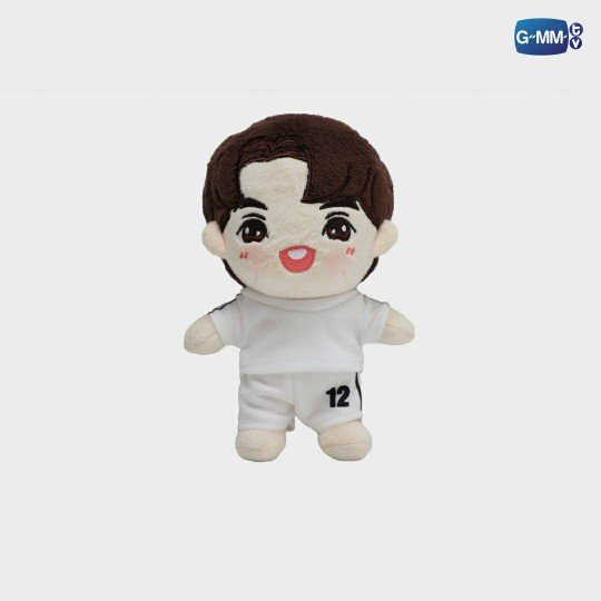 Win Plush Doll | ตุ๊กตา Win