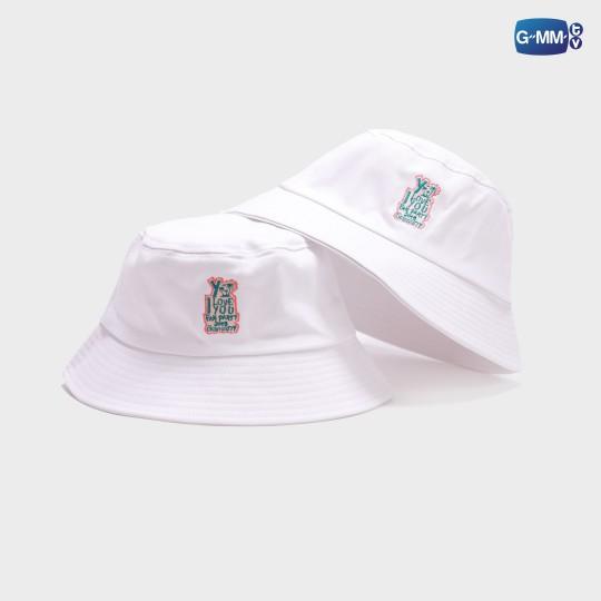 Y I Love You 2019 Bucket Hat   หมวกวายไอเลิฟยู 2019