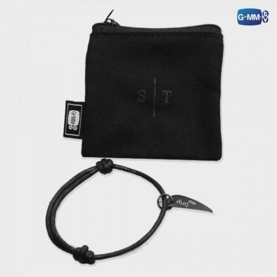 Sarawat-Tine Bracelet | สร้อยข้อมือ สารวัตร-ไทน์