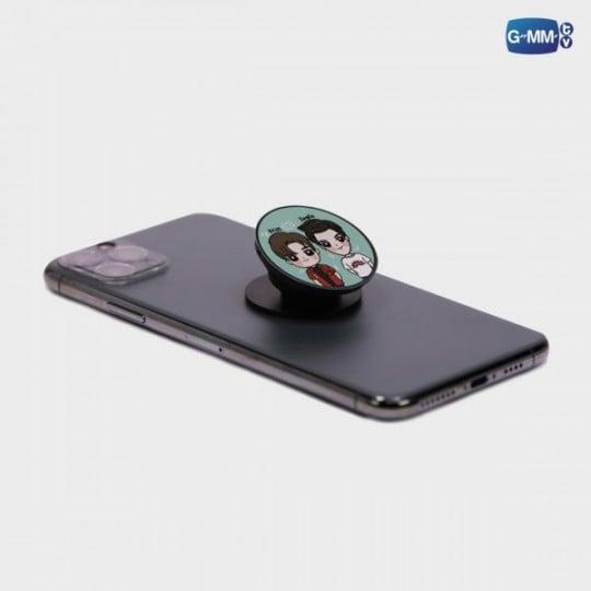 PERAYA Phone Holder (Green) | โฟนโฮลเดอร์พีรญา (สีเขียว)