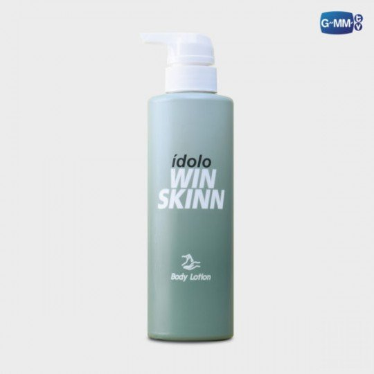 IDOLO WINSKINN BODY LOTION