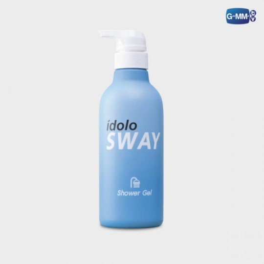 IDOLO SWAY SHOWER GEL