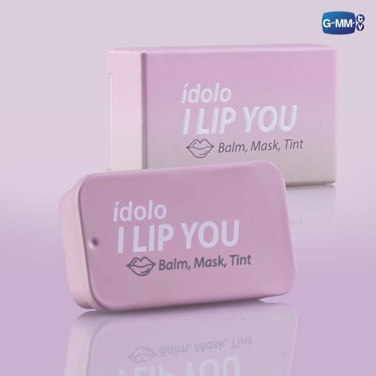 idolo I LIP YOU
