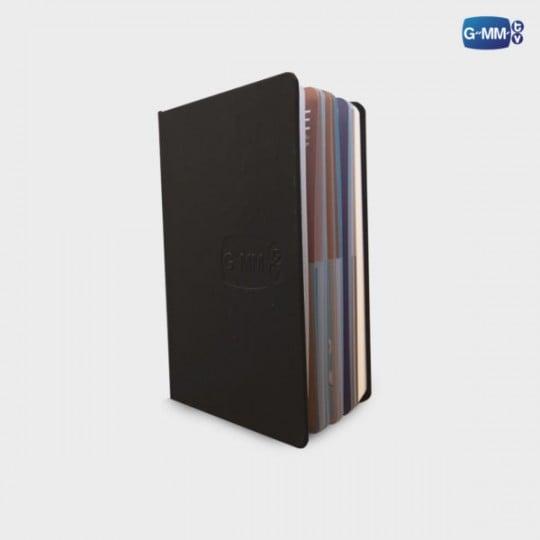 GMMTV Notebook 2020 | สมุดโน้ตจีเอ็มเอ็มทีวี 2020