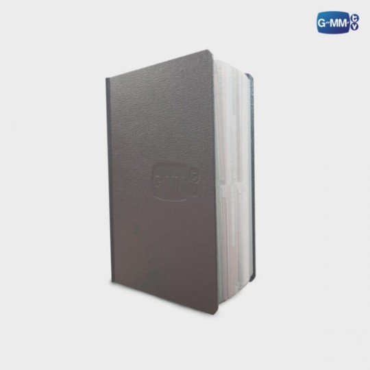 GMMTV Notebook 2019 | สมุดโน้ตจีเอ็มเอ็มทีวี 2019