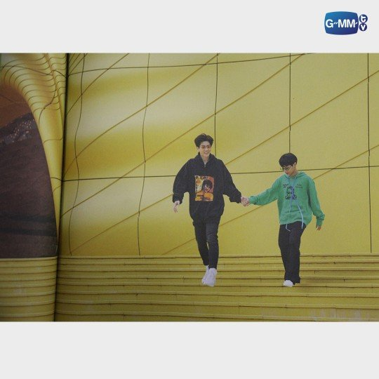 GO TOGETHER II | THE OFFICIAL PHOTOBOOK OF GUN-OFF