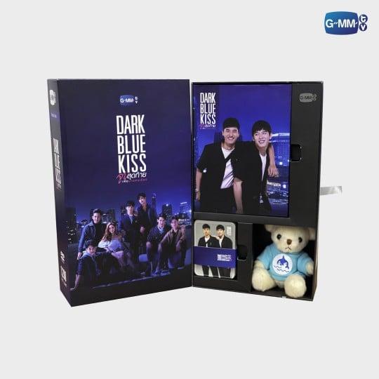 DVD BOXSET Dark Blue Kiss จูบสุดท้ายเพื่อนายคนเดียว