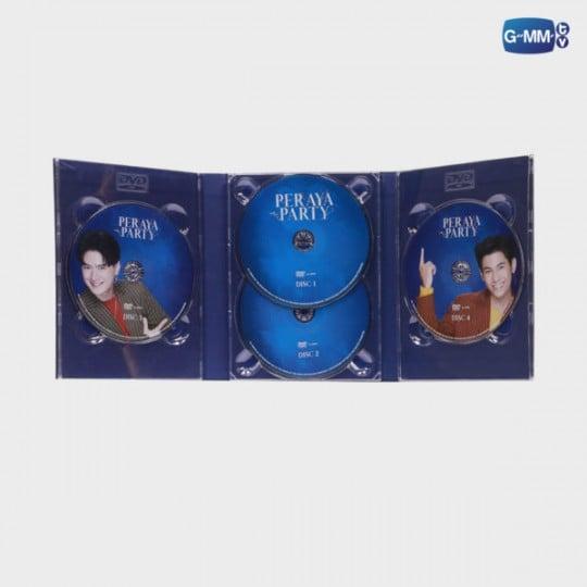 DVD BOXSET PERAYA PARTY