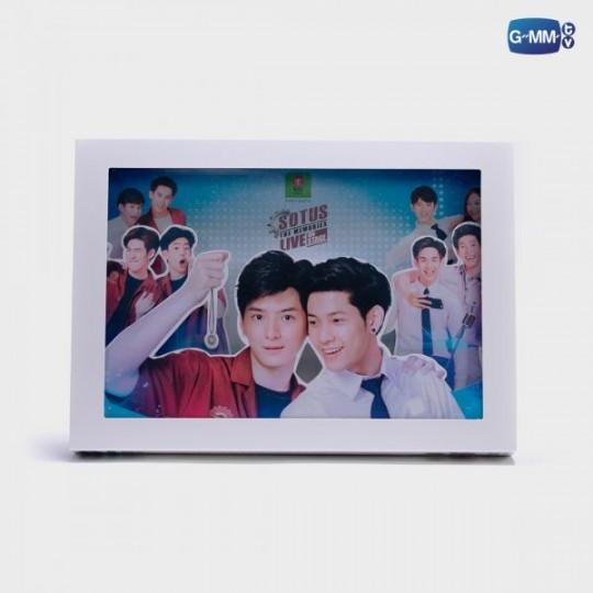 DVD BOXSET SOTUS THE MEMORIES