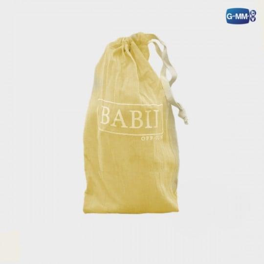 BABII Tumbler Cold Cup | แก้วน้ำเย็นเบบี๋